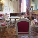 Premier étage - Petite salle à manger