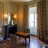 Attique - Petit Salon de Madame Royale