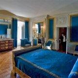 Attique - Chambre à coucher de l'impératrice Marie-Louise