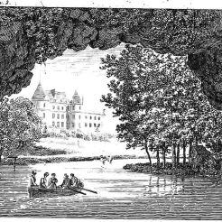 Grotte de Méréville