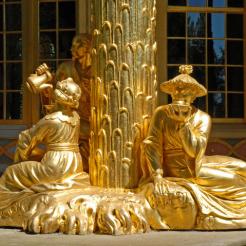 Palais des Thés du parc de Sans-Souci, Potsdam