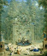 Cabinet des Oiseaux - Jean Cotelle