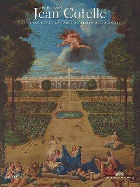 """Résultat de recherche d'images pour """"affiche exposition jean cotelle trianon"""""""