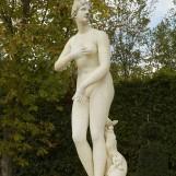 Statue de Vénus Médicis