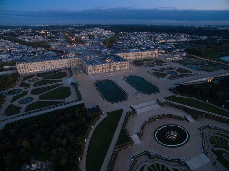 andrelenotre.com : chateau de versailles
