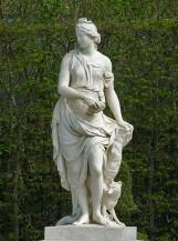 Statue de la Fourberie