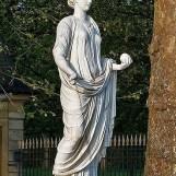 Statue de Junon