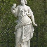 Statue d'Artémise