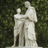 La Paix des grecs / Papirius et sa mère