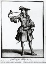 Cor baroque