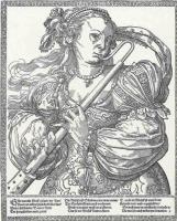 Basson : basse du hautbois, il est utilisé en instrument soliste dans de nombreux concertos de Vivaldi ainsi que chez JS Bach
