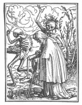 Xylophone : il est resté, jusqu'au début du 19e siècle tout au moins, un instrument rudimentaire, utilisé dans la musique folklorique des pays de l'Europe centrale, réservé aux musiciens ambulants, et n'apparaît que parmi les accessoires de fêtes populaires telles que les carnavals - ou comme attribut habituel de la mort dans les représentations de danses macabres