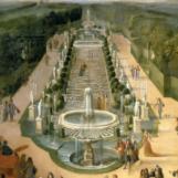 Galerie des Antiques, dite aussi Galerie d'eau
