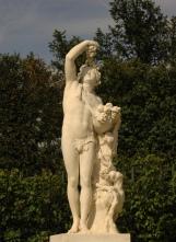 Versailles_Rampe_Nord_Granier_Bacchus