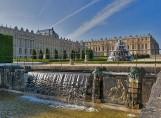 Bain des Nymphes de Versailles