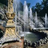 Bosquet de la Salle de Bal, Versailles
