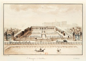 Versailles_Orangerie_dessin