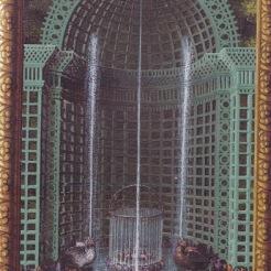 15. Fontaine de la Poule et de ses Poussins