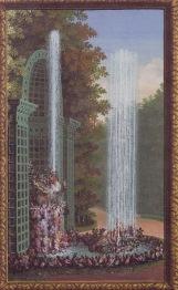 31. Fontaine du Serpent à plusieurs têtes