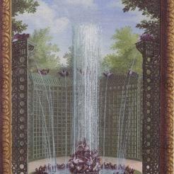 22. Fontaine du Milan et des Colombes