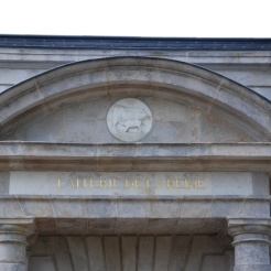 Laiterie de Rambouillet