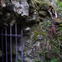 Grotte de Marie-Antoinette