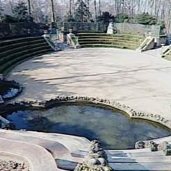 Bassin de réception