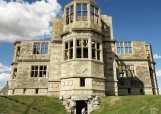 Unfinished house, Lyveden New Bield, 1605