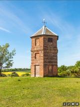 Pepper box hill, 1606