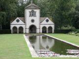 Pin Mil, Bodnant garden, 1720-1938