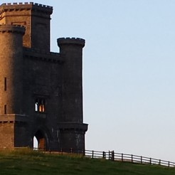 Carmarthenshire, Paxton's tower