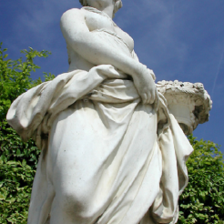 Statue du Printemps