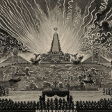 Divertissements de Versailles – 1674