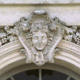 Bacchus, ou l'Automne – couronné de pampres, Pavillon français