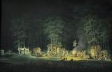 Fête de nuit par Chatelet