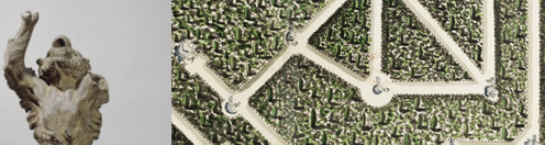 bosquet du labyrinthe