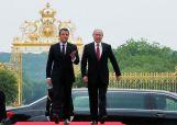 Visite de Vladimir Poutine