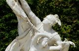 Persée délivrant Andromède retenue par la baleine Cetus