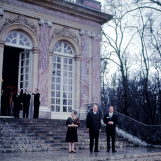 Visite du prince Philip