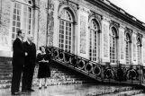 Visite du prince Philip en 1966