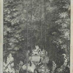 8. Fontaine du Coc et du Coc-d'Inde
