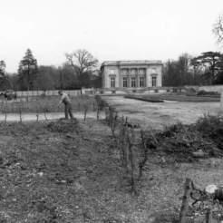 Tempête Versailles