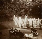 Visite du roi Victor-Emmanuel III en 1903