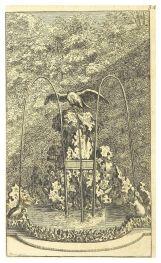 6. Fontaine de l'Aigle et du renard