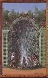 1. Fontaine du Duc et les Oiseaux