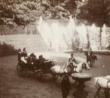 Visite du roi Victor-Emmanuel