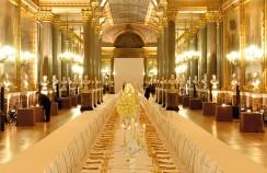 Prix de la location de la Galerie des Batailles : 70 000 euros