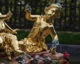 Bassin des Enfants dorésAprès restauration, Versailles