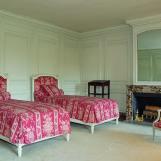 Premier étage - Chambre à coucher
