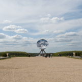 2015 - Anish Kapoor - Sky Mirror
